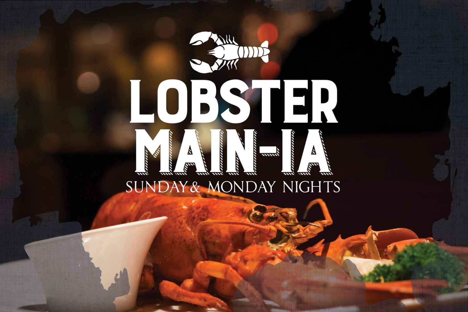Lobster Main-Ia