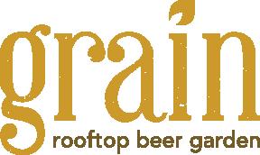 Grain Rooftop Beer Garden
