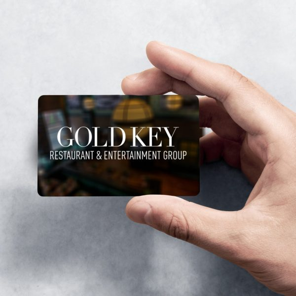 Saltine Gold Key Gift Card Terms