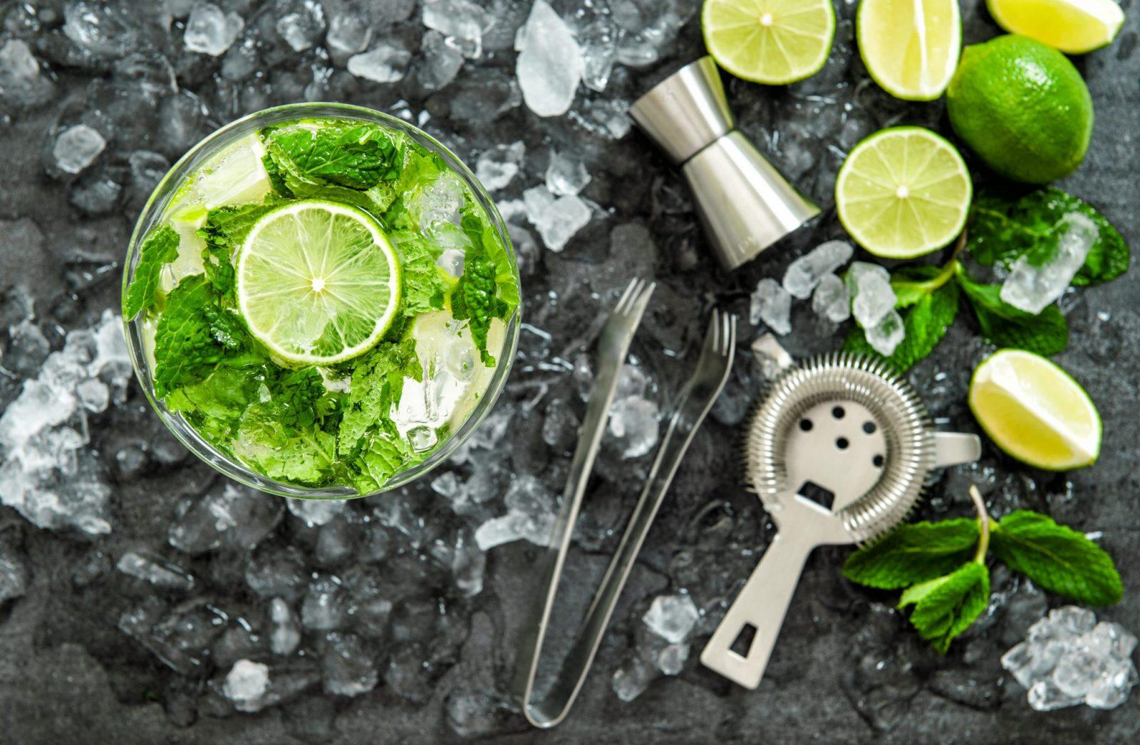 Saltine Cocktail